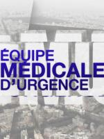 Equipe médicale d'urgence