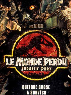 Le monde perdu, Jurassic Park