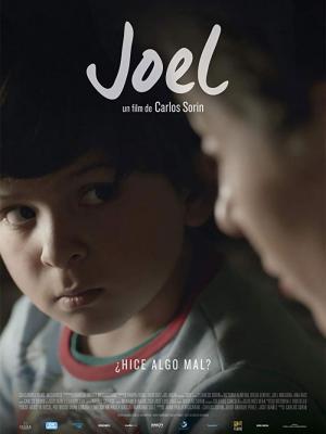 Joel, une enfance en Patagonie