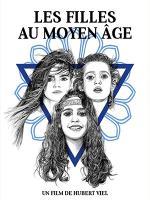 Les filles au Moyen-Age