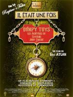 Dumpy Toys - les Aventures du Capitaine Jimmy Crochu
