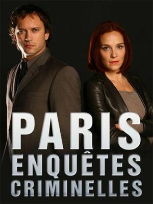 Paris, enquêtes criminelles